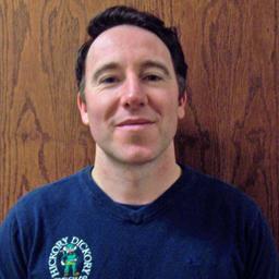 Geoff Aucoin